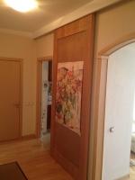 Раздвижная межкомнатная дверь 9