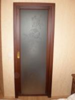 Раздвижная межкомнатная дверь 11