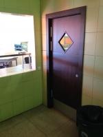 Барная дверь 1