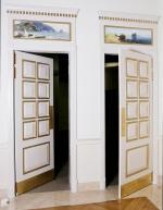 Барная дверь 4