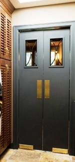 Барная дверь 5