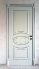 Радиусная дверь 3
